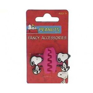 Pinzette  Snoopy blister pz. 2